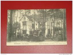 RIXENSART  -   Nos Pénates  -  1911  - - Rixensart