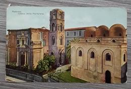 Palermo -  Chiesa Della Martorana */* - Palermo