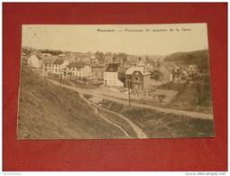 RIXENSART  -  Panorama Du Quartier De La Gare -  1934 - Rixensart