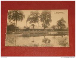 GEMBLOUX  -  Les étangs  De L' Institut - Gembloux