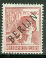 Berlin 14 ** Postfrisch - Ungebraucht
