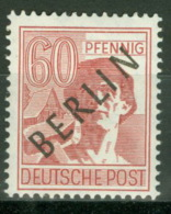 Berlin 14 ** Postfrisch - Berlin (West)