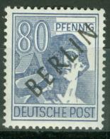 Berlin 15 ** Postfrisch - Ungebraucht