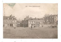 Eu-Place Mathomesnil (C.8720) - Eu