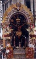*ITALIA - PERU CARD* - Scheda Usata - Schede GSM, Prepagate & Ricariche