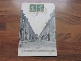 Richelieu - Grande-Rue Ref 2080 - France