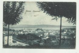 ARONA - PANORAMA - VIAGGIATA FP - Novara