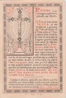 Seminarie Brugge-1875-antonii Joannis Philippi Wemaer - Devotion Images