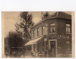 71 - VOEREN-FOURON-SAINT-MARTIN-LA PLANCK-Hôtel-restaurant De La Douane BARBAY-PAULY *camion De Brasserie* - Voeren
