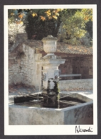 94147/ Photographe ALESSANDRI, *Provence, Fontaine Je Boirai De Ton Eau* - Illustratori & Fotografie