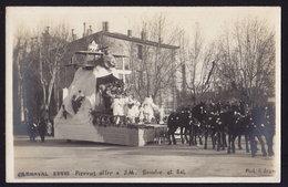 AIX En PROVENCE - XXVIII Carnaval FESTIVAL - OLD POSTCARD (see Sales Conditions) - Aix En Provence