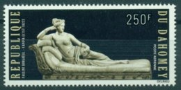 DAHOMEY 1972 Mi 498** 150th Birthday Of Antonio Canova, Sculptor [L 1559] - Skulpturen