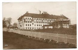 ROMANIA  , OLD POSTCARD OF BLAJ - INSTITUTUL RECUNOSTIINTEI , 1931 . . - Roemenië