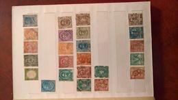 Italia - Piccola Collezione Di Francobolli Di Regno (6 Foto - 148 Pezzi) - Collections