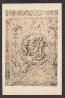 PA110/ Amico ASPERTINI, *Decorazione*, Florence, Galerie Des Offices - Paintings