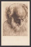 PB103/ Federico BAROCCI, *Testa Di Vecchio*, Florence, Galerie Des Offices - Peintures & Tableaux