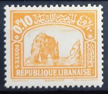 GRAND LIBAN - N° 128 - Neuf SANS Charnière ** / MNH - Grand Liban (1924-1945)