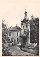 CPM - Château D'ECAUSSINES-LALAING - Tour Du Début Du XVIIIe Siècle - Ecaussinnes