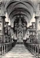 CPM - EUPEN - Intérieur De L'Eglise Saint-Nicolas - Eupen
