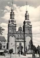 CPM - EUPEN - L'Eglise Saint-Nicolas - Eupen