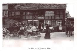 CPM - LIEGE - Le Quai De La Goffe En 1905 - Liège