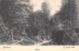 LINKEBEEK - Le Grand Ravin - Linkebeek