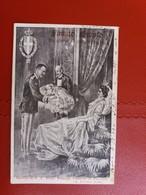 Nascita Di S. A. Reale Principe Umberto Di Piemonte - Fausto Evento, Racconigi 13.9.1904 - Cartoline