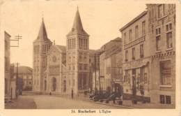 ROCHEFORT - L'Eglise - Rochefort