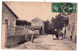3673 - Ile D'Oléron ( 17 ) - BoyardVille ( Rue De Boyard ) - L.C. N°7 - - Ile D'Oléron