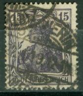 Deutsches Reich 101b O Gepr. Müller - Deutschland
