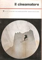 IL CINEAMATORE MARZO APRILE 1966 - Riviste