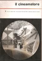 IL CINEAMATORE FEBBRAIO 1966 - Riviste