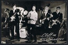 1962 Cliff En The Shadows Cliff Richard Siehe Scan - Künstler