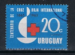 Uruguay Y/T 717 (0) - Uruguay