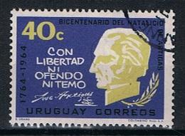 Uruguay Y/T 731 (0) - Uruguay