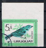 Uruguay Y/T LP 241 (0) - Uruguay