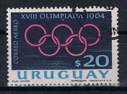 Uruguay Y/T LP 276 (0) - Uruguay