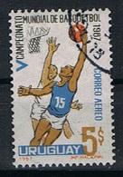 Uruguay Y/T LP 318 (0) - Uruguay