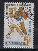 Uruguay Y/T LP 319 (0) - Uruguay