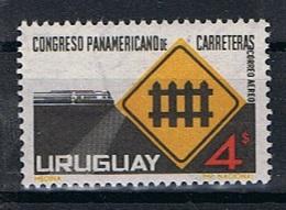 Uruguay Y/T LP 332 (**) - Uruguay