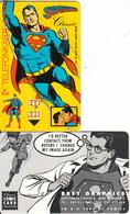 GERMANY(chip) - Superman(O 242), Tirage 4000, 09/92, Mint - Germany