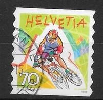 VTT / Cyclisme (Sports) - Suisse - 1998 - Mountain Bike