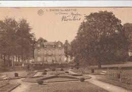 Rhode-Sainte-Agathe ; Sint-Agatha-Rode  (Huldenberg) ; Le Château - Huldenberg