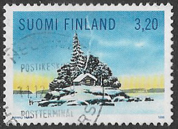 Finland SG1539 1998 Christmas 3m.20 Good/fine Used [39/31803/6D] - Finland