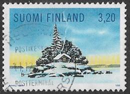 Finland SG1539 1998 Christmas 3m.20 Good/fine Used [39/31803/6D] - Usados