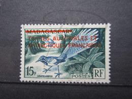VEND BEAU TIMBRE DES T.A.A.F. N° 1 , X !!! - Unused Stamps