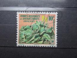 VEND BEAU TIMBRE DES T.A.A.F. N° 11 , XX !!! (b) - Unused Stamps