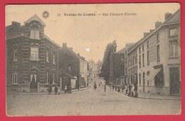 Braine-le-Comte - Rue Edouard Etienne ( Voir Verso ) - Braine-le-Comte