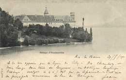 Abbaye D' Hautecombe  Precurseur RV - Autres Communes