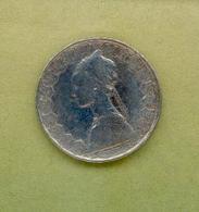 ITALIE : REPUBLICA - 500 LIRES 1960 Roma Description : ETAT : Voir Images Avers/revers - 500 Lire